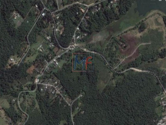 Ref 6380- Terreno De 53.181 M2 Riacho Grande Em S .b.campo. Estuda Permuta - 6380