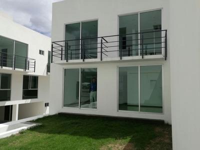 Ultimas Casas A 5 Minutos De Periférico, Tv Azteca