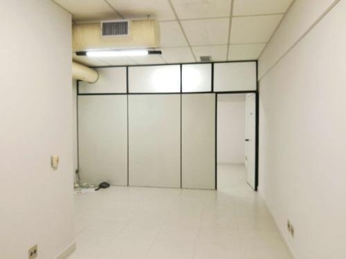Sala, 38 M² - Venda Por R$ 190.000,00 Ou Aluguel Por R$ 850,00/mês - Centro - Campinas/sp - Sa1016