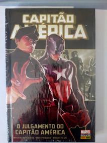 Capitão América: O Julgamento Do Capitão América Vol 1