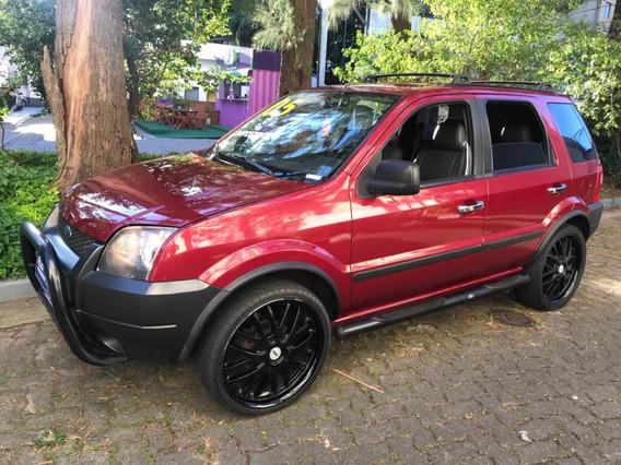 Ford Ecosport 1.6 Bancos Couro Completa 2500entrada+599mes