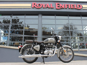 Royal Enfield Classic 500 0 Km No Harley Davidson Chopera
