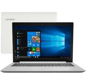 Notebook Novo - Lenovo I5, 8°geração, Windows 10, 4gb De Ram