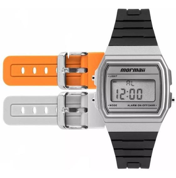 Relógio Kit Mormaii Mojh02ag/8k