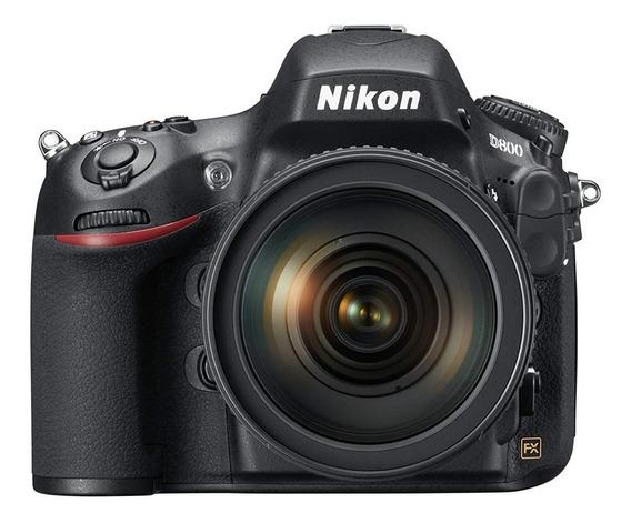 Nikon D800 36mp