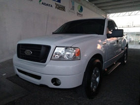 Ford Lobo 2007 4.6 Stx Cabina Regular 4x2 At