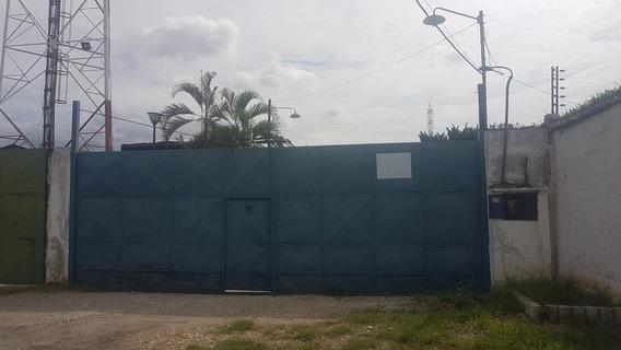 Ym Alquiler De Galpon En Guacara Gitmls19-5249 04244703655