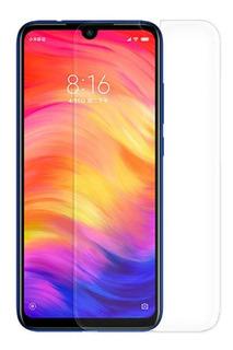 Película De Vidro Xiaomi Redmi Note 7 Tela 6,3 2019