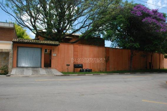 Casa Com 6 Dormitórios À Venda, 450 M² Por R$ 1.100.000,00 - Granja Viana - Carapicuíba/sp - Ca17105