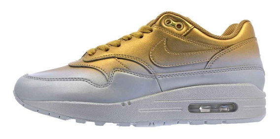 Zapatillas Nike Air Max 1 Lx Urbana Damas 917691-700