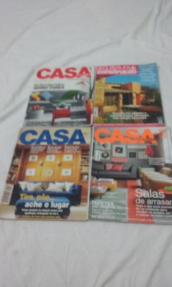 Revista Casa Claudia 04 Unidades