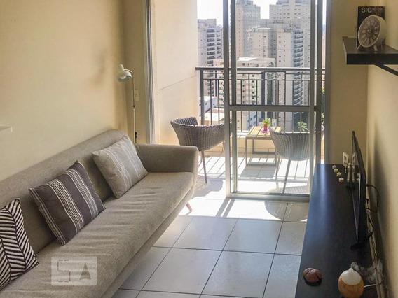 Apartamento Para Aluguel - Bela Vista, 2 Quartos, 55 - 893068482