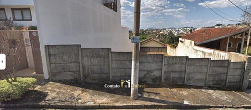 Imagem 1 de 13 de Terreno Em Bairro Nobre Venda Atibaia - Te0331-1