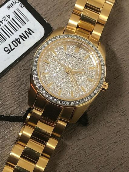 Relógio Wittnauer Feminino Wn4075