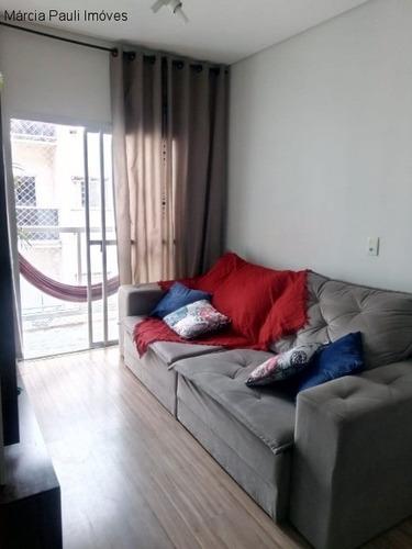 Imagem 1 de 26 de Apartamento A Venda No Condomínio Morada Das Vinhas/vitória - Jundiaí/sp. - Ap01664 - 4868648