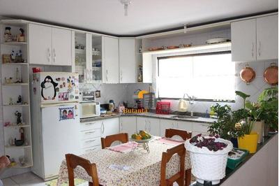 Sobrado Residencial À Venda, Jardim Odete, São Paulo - So3771. - So3771