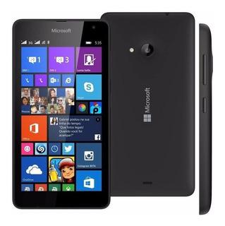 Celular Microsoft Lumia 535 - Impecable!!!