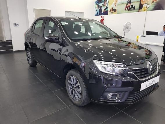 Renault Logan Intens Cvt (jm)