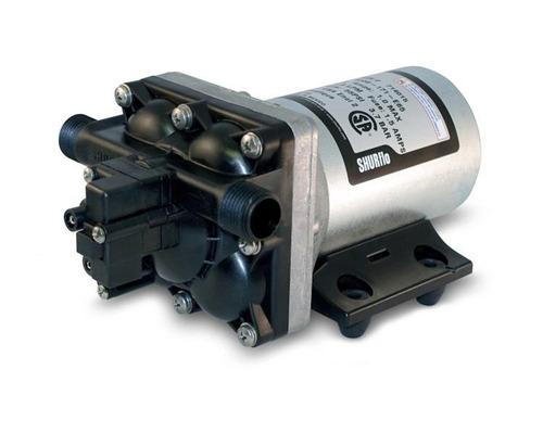 Bomba 12v 11.3lpm Para Casilla Shurflo 4008