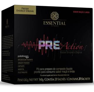 Pre-action Cx20 Essential