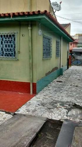 Imagem 1 de 15 de Galpão-à Venda-taquara-rio De Janeiro - Brga00013