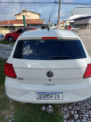 Imagem 1 de 11 de Volkswagen Gol 2020 1.0 12v Total Flex 5p