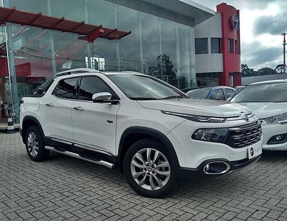 Fiat Toro Ranch 2.0 4x4 Diesel Aut. 2019 Online