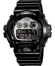 Relógio G-shock Dw-6900nb-1adr Original + Sedex Grátias