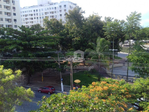 Apartamento À Venda, 60 M² Por R$ 249.000,00 - Barreto - Niterói/rj - Ap0412