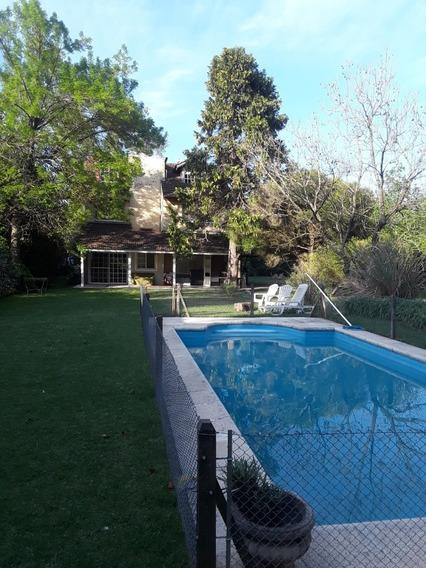 Alquiler Temporal, Casa En Bella Vista, San Miguel