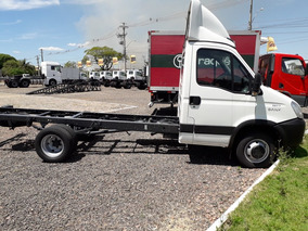 Iveco Daily 55c17 - 2014
