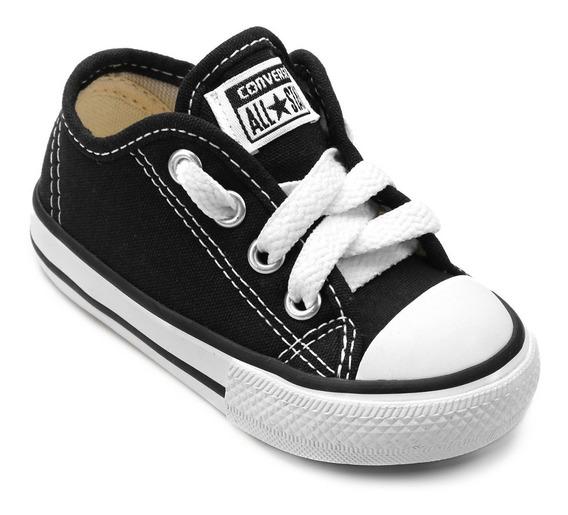 Tênis Converse All Star Border Ox Infantil - Original