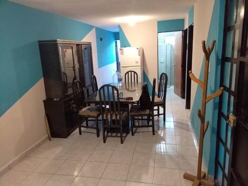 Casa En Venta, En Hogares Populares Pavón, Sgs