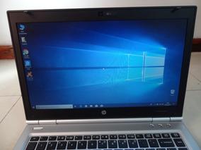 Notebook Hp - Ssd - Funcionando - Win 10 Original - Leia