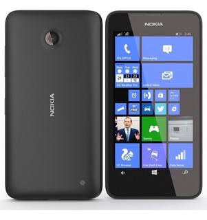 Lote Com 5 Smartphone Lumia Nokia 635 Leia Anuncio