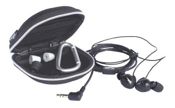 Fone Monitor Intra-auricular Cd-3 In Ear Prof Yoga Cd 3 Csr