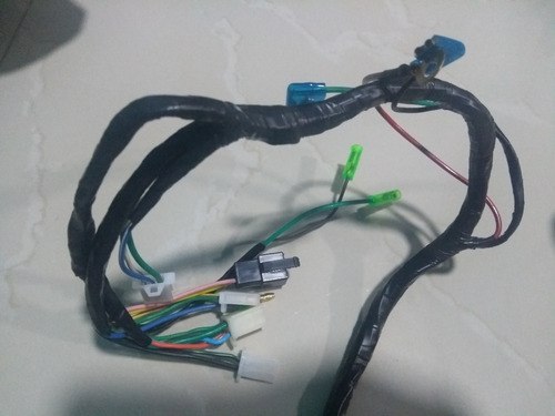 Ramal Instalacion Electrica Agiliy Rs 125 Generica Nueva