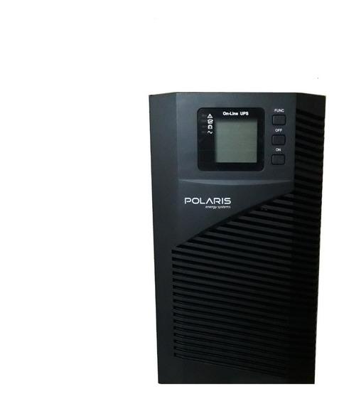 Ups Polaris Tx 3000 Online 3000va 3kva Envío Gratis