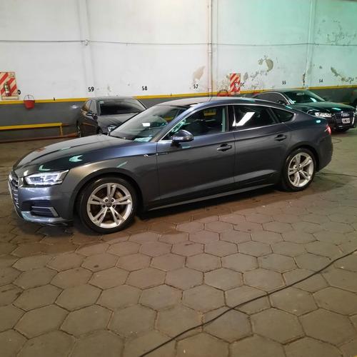 Audi A5 Sportback Quattro 2018 2017 2019 Usado Nuevo 0km Tv