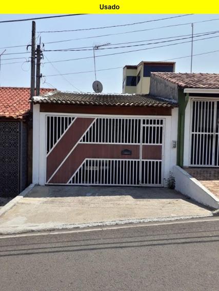 Casa A Venda No Jardim Monterrey, Sorocaba - Sp - Ca00270 - 33274793