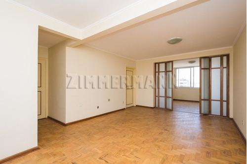 Imagem 1 de 15 de Apartamento - Perdizes - Ref: 86371 - V-86371