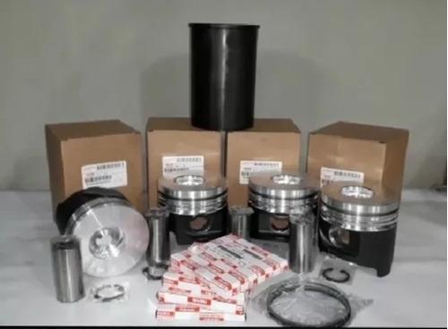 Liner Kit Para Npr 4hg1 4hf1 4bd1 Y 4he1