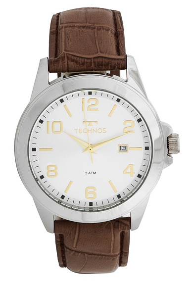 Relógio Technos Masculino Steel 2115mlb/0p - Promo - C/ Nfe