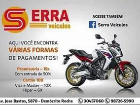Honda Serra Veiculos Honda E Yamaha