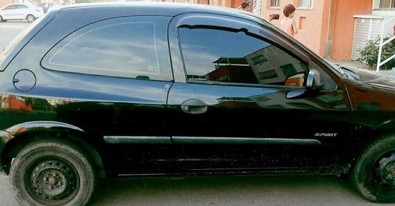 Chevrolet Celta Sprint 2010