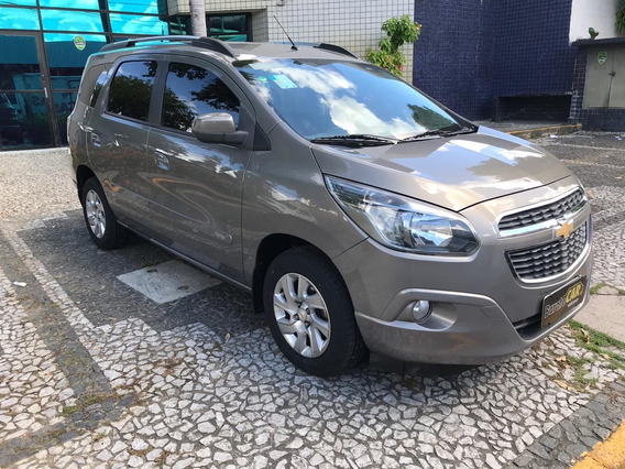 Chevrolet Spin Ltz 1.8 Manual 7 Lugares