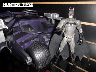 Dc Comics, Batman, Batimovil, Figura, Carro, Tel.35846340