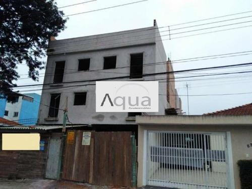 Imagem 1 de 15 de Apartamento Sem Condomínio Para Venda Em Santo André, Vila Assuncao, 3 Dormitórios, 1 Suíte, 1 Banheiro, 1 Vaga - Sa160e_2-1162542