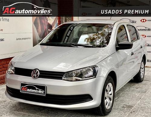 Volkswagen Gol Gp Sedan Power Extrafull Patente 2021 Paga!