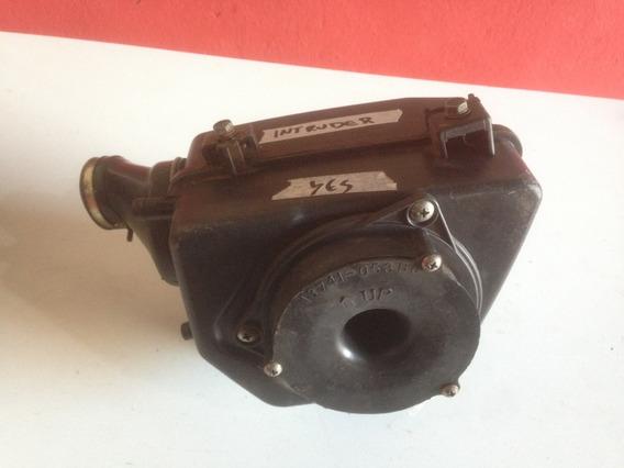 Caixa Filtro De Ar Suzuki Intruder / Yes 125 Original Até 08